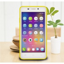 Doogee Leo DG280 Yellow