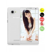 Lenovo A880 White