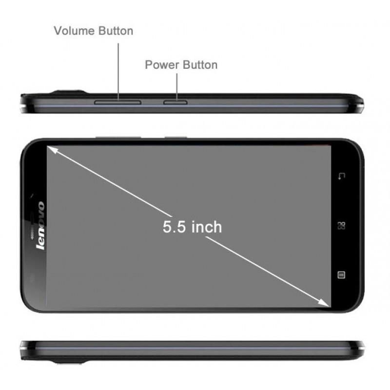 Lenovo A916 Прошивка Android 5
