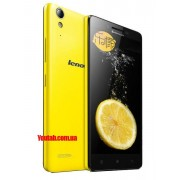 Lenovo K3 (K30t) Yellow