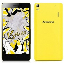 Lenovo K3 Note Yellow (K50-t5)