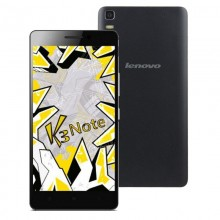 Lenovo K3 Note Black (K50-T3s)