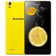 Lenovo Lemon K30W Yellow