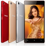 Lenovo Vibe X2 2/16 Gb (X2-TO) Red