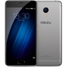 MEIZU M3s 16Gb Grey