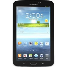 Samsung T2110 Galaxy Tab 3 Metallic Black