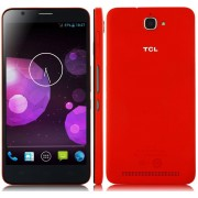 TCL S720 Red