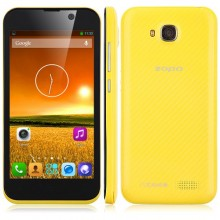 ZOPO ZP700 Yellow
