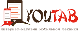 "Интернет-магазин ""Ютаб"""